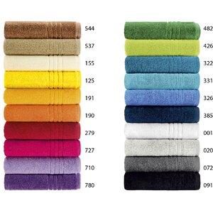 Madison Washcloth (Set of 4)