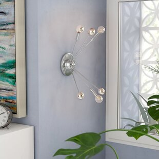 Order Bacchus 3-Light Wall Sconce By Wade Logan