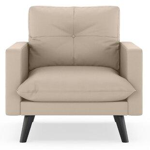 Craighead 2525 Armchair by Corrigan Studio