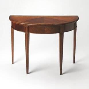 Hulse Console Table By August Grove