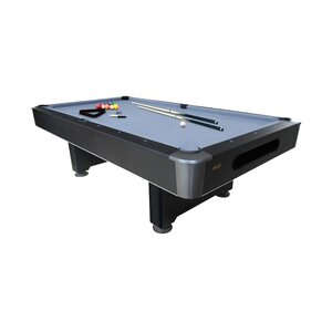 Dakota BRS Slatron 8' Pool Table