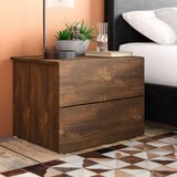 Seeley 2 Drawer Nightstand by Trent Austin Design®