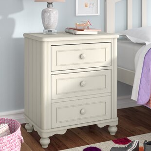 Summerset 2 Drawer Nightstand by LC Kids