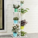 Amsterdam Rectangular Multi-Tiered Plant Stand by Freeport Park®