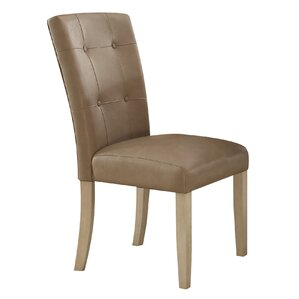Neponset Side Chair (Set of 2) by Red Barrel Studio