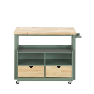 Odelina Kitchen Cart