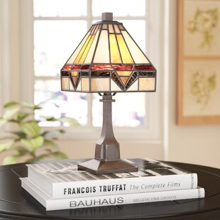 Best Price Helaine 11.5 Table Lamp By Astoria Grand