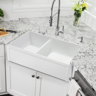 Find The Perfect Double Farmhouse Amp Apron Kitchen Sinks