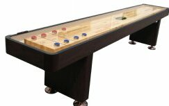 Standard Shuffleboard Table