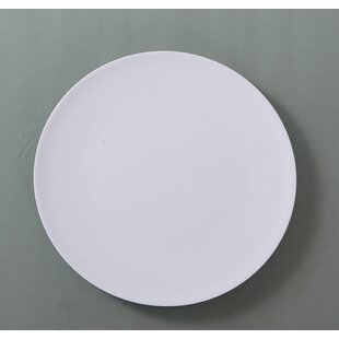 Hamm Pizza Melamine Dinner Plate (Set of 24)