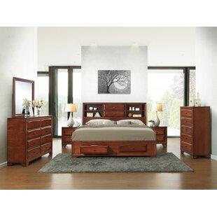 Porter Bedroom Set. Beagan Platform Configurable Bedroom Set  by Winston Porter Ashley Wayfair