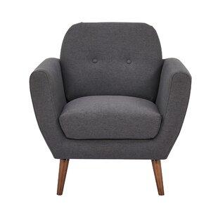 Rasmussen Armchair by Corrigan Studio