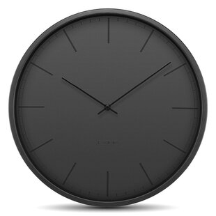 Buying Tone35 13.8 Wall Clock by Leff Amsterdam