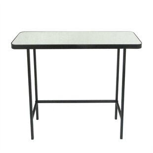 Matuschke Durable Metal Console Table
