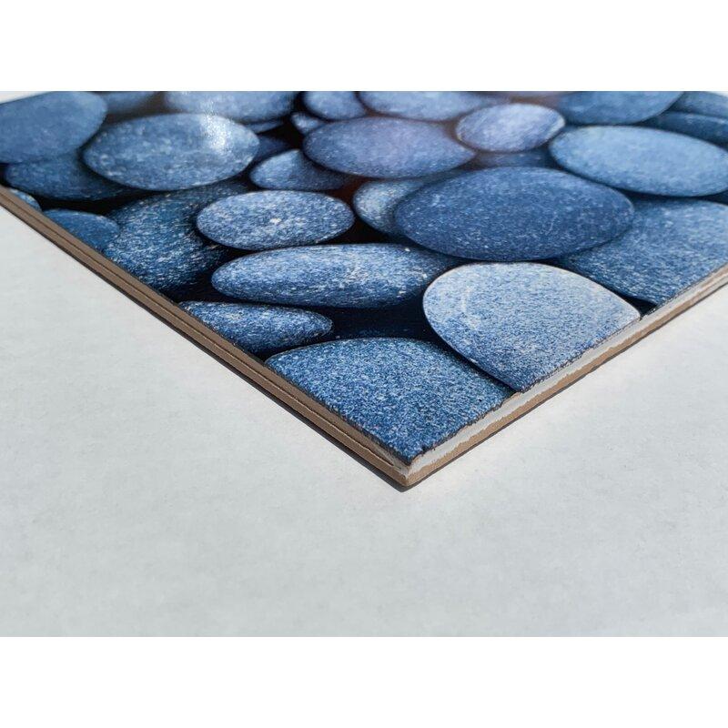 Ceramic Pebble Tile