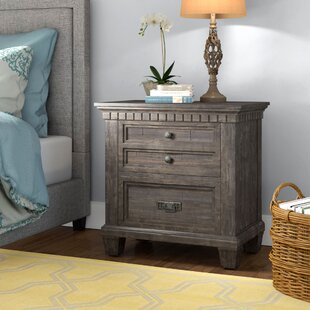 Inexpensive Suzann 2 Drawer Nightstand By Laurel Foundry Modern Farmhouse