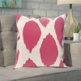 Marion Outdoor Throw pillow