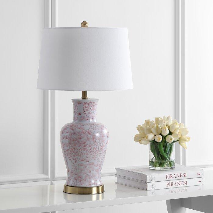 Pfeiffer 28 Table Lamp Set