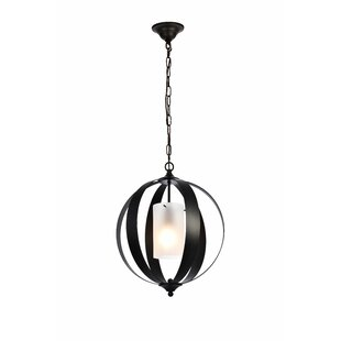 Aldana 1-Light Pendant