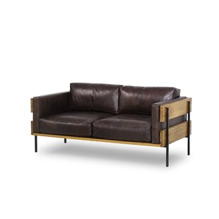 Thomas Bina Loveseat by Resource Decor Cool