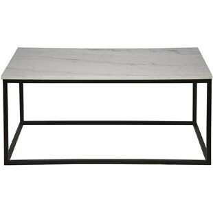 Manning Coffee Table by Noir Fresh