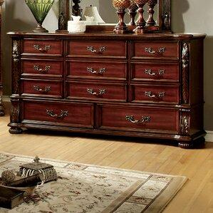 Lannisten 11 Drawer Dresser by Hokku Designs