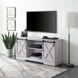 Zachery TV Stand for TVs up to 65 by Laurel Foundry Modern Farmhouse