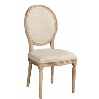 Albano Upholstered Dining Chair (Set of 2) by Ophelia & Co. SKU:DC765213 Check Price