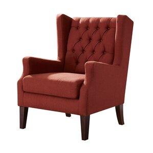 Fredonia Wingback Chair