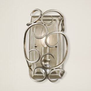 Searching for Ulysse 1-Light Candle Wall Sconce By One Allium Way
