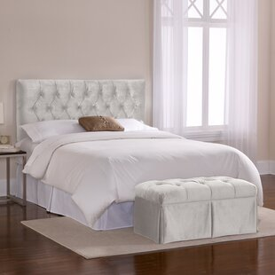 Caruthers Panel Configurable Bedroom Set