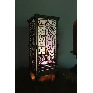 Godeus Heron 16 Table Lamp