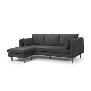 Buntin Reversible Sectional