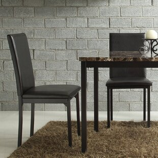Tomah Upholstered Side Chair (Set of 2)