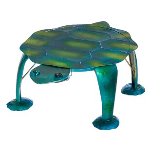 Akshay Side Table by World Menagerie Savings