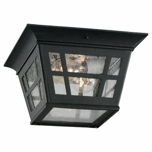 Laurel Outdoor Flush Mount