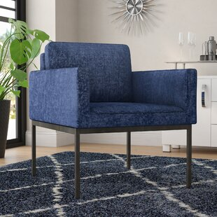 Affordable Ahmed Armchair by Langley Street Reviews (2019) & Buyer's Guide