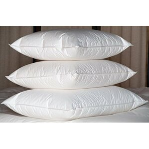 Down and Feathers Pillow by Alwyn Home