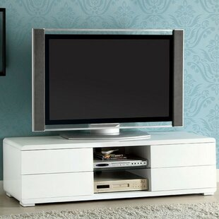 Wonderlin TV Stand For TVs Up To 58