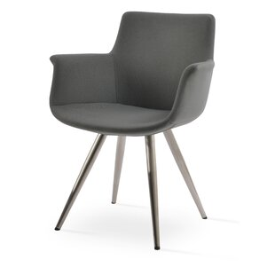 Bottega Star Chair