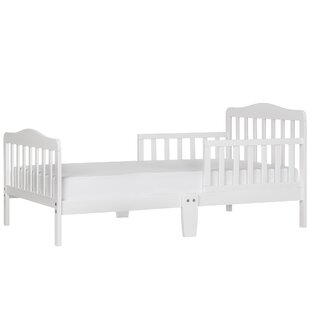 White Toddler Beds Youll Love