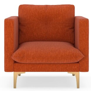 Crose Armchair by Corrigan Studio