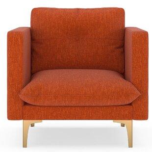 Crose Armchair by Corrigan Studio
