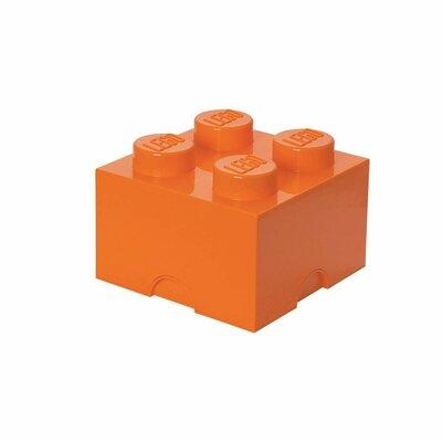 Spielzeugkiste   Kinderzimmer > Spielzeuge > Spielzeugkisten   Gloss - Gold   Lego
