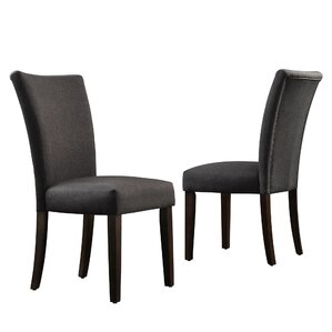 Roper Parson Chair (Set of 2) by Mercury Row