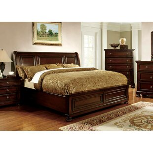 Inexpensive Giordano Panel Bed by Astoria Grand Reviews (2019) & Buyer's Guide