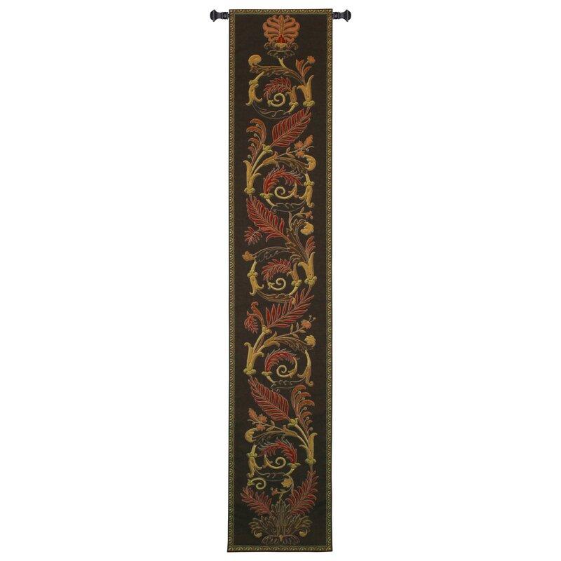 Fine Art Tapestries Ascendance Dush Long Tapestry Wayfair