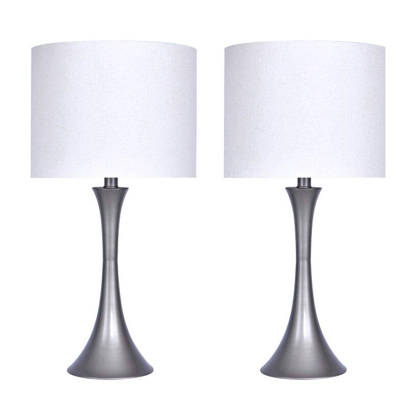 Orren Ellis Witte 24 25 Table Lamp Reviews Wayfair