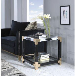 Hymel End Table