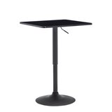 Koffler Counter Height Dining Table by 17 Stories